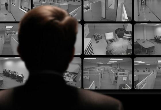 Wayne State University and Their Massive Video Surveillance