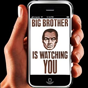 Own a Smartphone, You're Under Audio Surveillance | ncavf.com